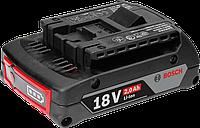 Аккумуляторная батарея Bosch GBA 18 В 2.0 Ач