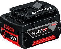Аккумуляторная батарея Bosch GBA 14,4 В 4.0 Ач