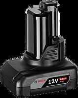 Аккумуляторная батарея Li-ion Bosch GBA 12 V, 4.0 Ач