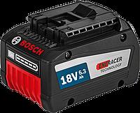 Аккумуляторная батарея Bosch GBA 18 В 6.3 Ач EneRacer