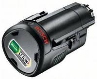 Аккумуляторная батарея Li-ion Bosch PBA 10.8 V, 2.0 Ач