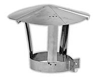 Зонт (грибок) для дымохода 230 мм