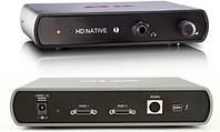 AVID AVID Pro Tools HD Native С Pro Tools | HD Software