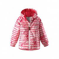 Куртка демисезонная для девочки Reima Hihitys 511236, цвет 3366