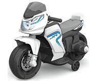 Детский электромобиль Мотоцикл M1710 Красный аккумулятор 6V-4.5AH, 30W