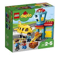 Конструктор LEGO Duplo Аэропорт (10871)