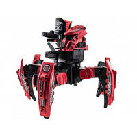 Робот-паук р/у Keye Space Warrior с лазером красный