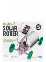 Игрушка детская Машинка на сонячній батареї