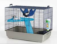 Клетка Savic FREDDY 2 (Фредди) для хорьков и крыс, 80х50х63 см