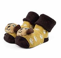 Шкарпетки ATTRACTIVE RATTLE 6-12 MIESIĘCY, фото 1