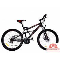Горный велосипед Azimut Rock 26 D+