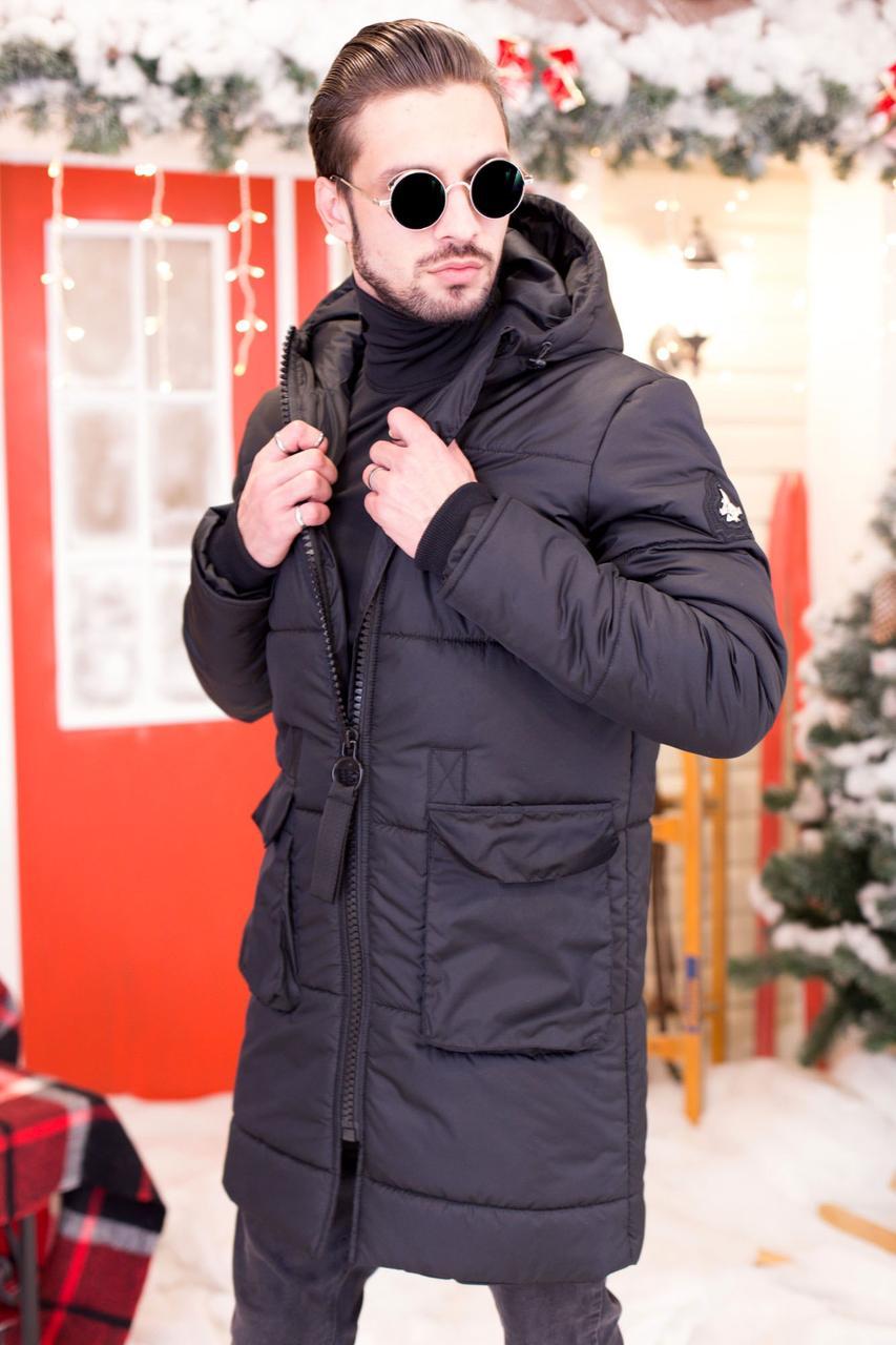 75348e6a60b Стильная мужская куртка