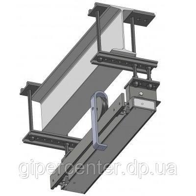Весы монорельсовые Axis 2BDU150М элит до 150 кг - GIPERCENTER в Днепре