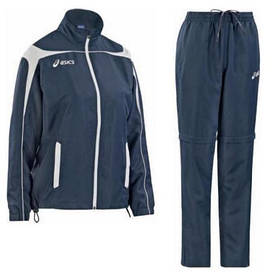 Костюм спортивный 3в1 Asics Suit Gaia (W) T230Z5-5050