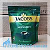 Порошковый кофе Якобс Монарх 120 грамм Крема