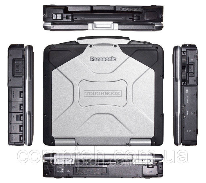 Ноутбук Panasonic Toughbook CF 31 mk1 Demo