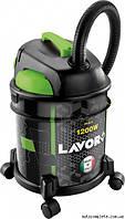 Пылесо для сухой и влажной уборки LAVOR  RUDY 1200 S