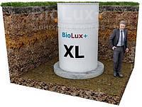 """Автономная канализация BioLux+ """"XL"""" производительностью 1200 л./сутки для 3-5 человек , фото 1"""