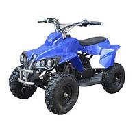 Детский квадроцикл BAMBI Blue (HB-EATV 800C-4)