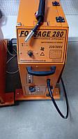 Сварочный полуавтомат «Forsage  280 new (протяжка) 220-380В» (Forsage - Украина)