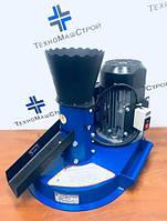 Гранулятор кормов Rotex-100 (1,5 кВт, 220 в, 40 кг/час)