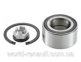Комплект подшипника передней ступицы на Рено Лоджи, Дачиа Лоджи/ Renault ORIGINAL 402107314R