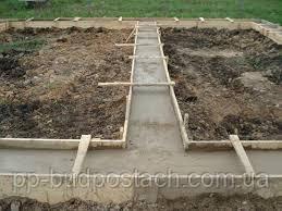 Как заложить фундамент? фундамент дома с чего начать