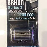 Сетка Braun 31B (5000-6000 SERIES 3 )