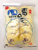 Крекер рисовый белый снег Bin-bin 150 г