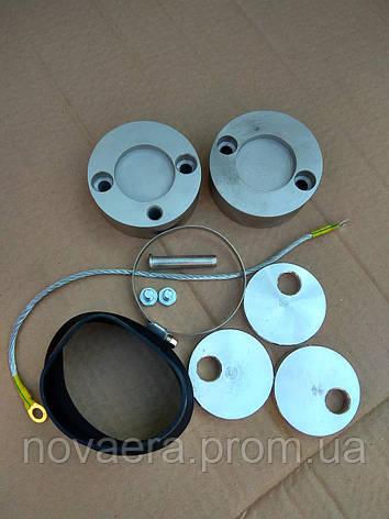 Установочный комплект для датчиков KELI тип ZSFY-A от 10 т до 50 т, фото 2