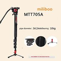 Монопод алюминиевый Miliboo  (MTT705A)