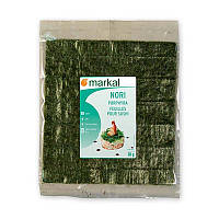 Листья Нори для суши органические, 30 г