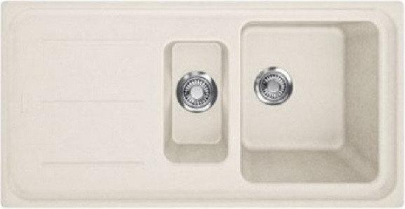 Мийка кухонна Franke IMG 651 ваніль