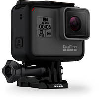 Экшн-камера GoPro HERO6 Black (CHDHX-601)