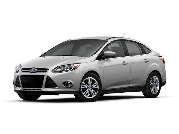 Лобовое стекло на Ford Focus (Седан, Комби, Хетчбек) (2011-)