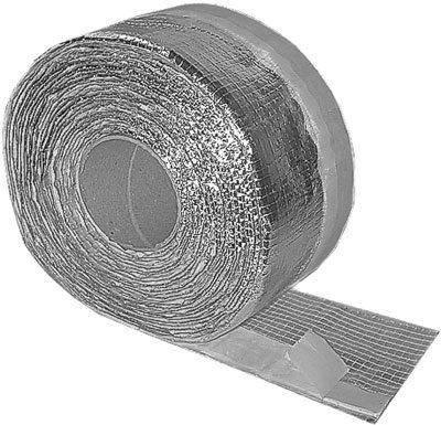 Пароизоляционная лента внутренняя 80мм*25м, фото 2