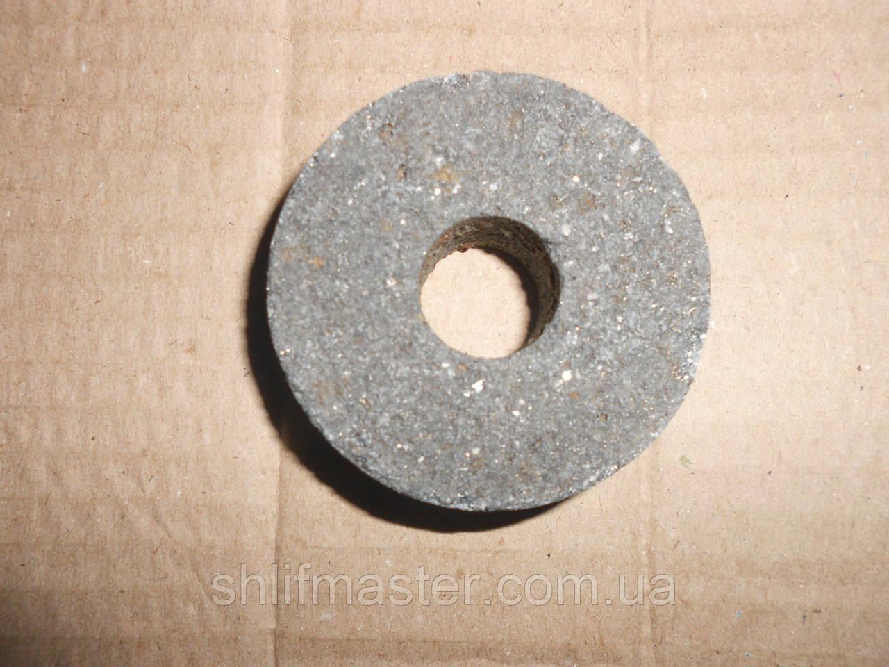 Чашка цилиндрическая ЧЦ 14А керамическая шлифовальная 125х63х32 25-40 СМ