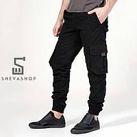 Зимние штаны F&F Bolf, черные, фото 1
