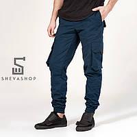 Зимние штаны F&F Bolf, синие, фото 1