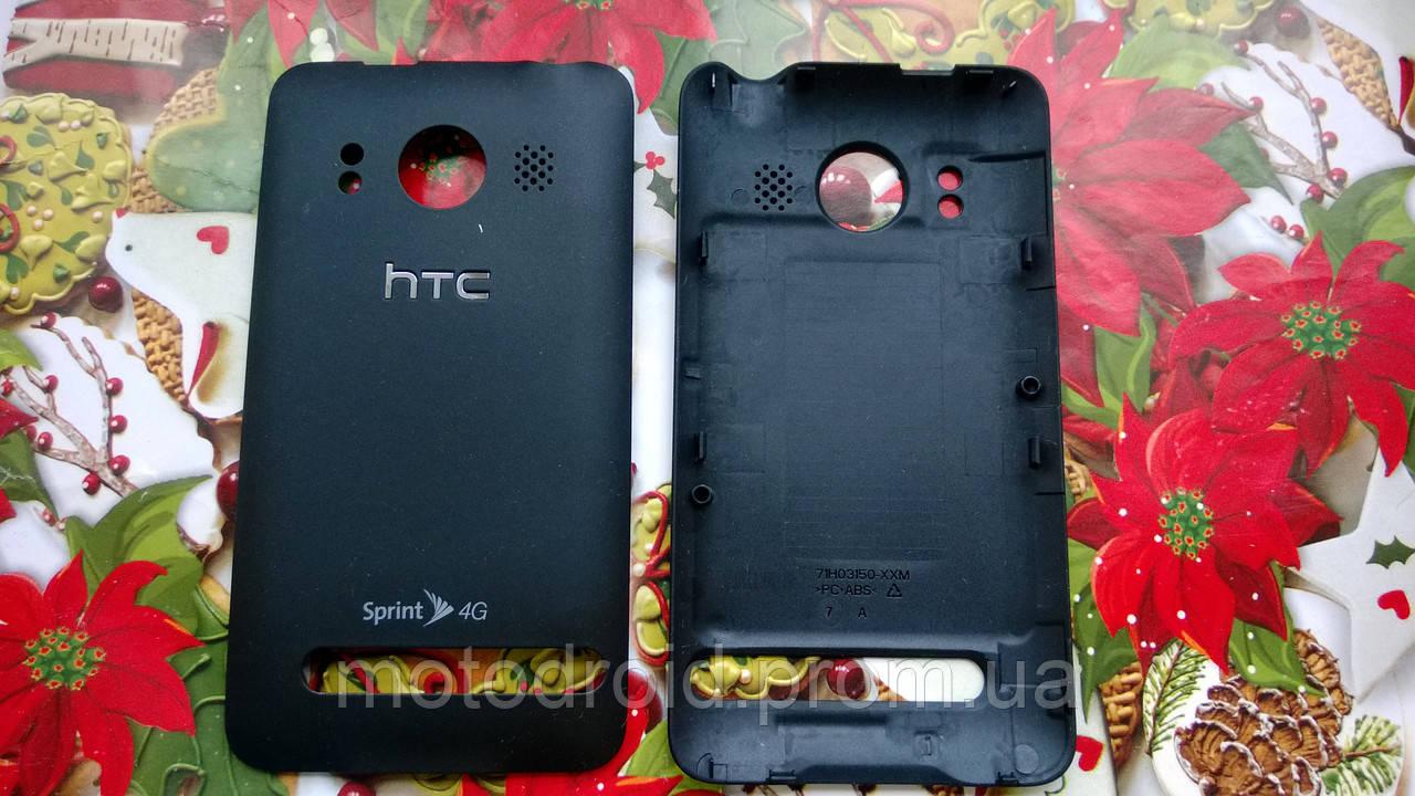Задня кришка HTC Evo 4 G A9292