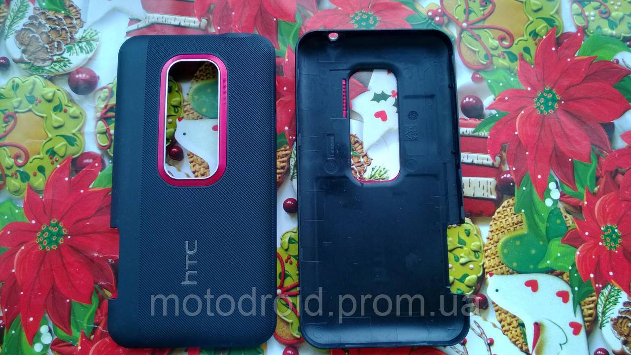 Задня кришка HTC G17 X515 EVO 3D
