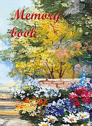 Блокнот Memory Book Чарівний сад (Міні)