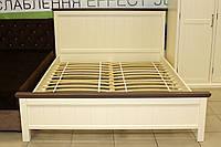 Кровать деревянная 160 х 200
