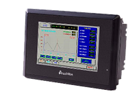 Сенсорная панель оператора TG465-MT2, 4.3'', 2 COM ports, RS232/RS485/RS422