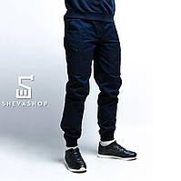 Темно-синие брюки карго ТУР Apache