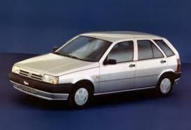 Лобовое стекло Fiat Tipo/Tempra (Седан, Комби, Хетчбек) (1988-1995)