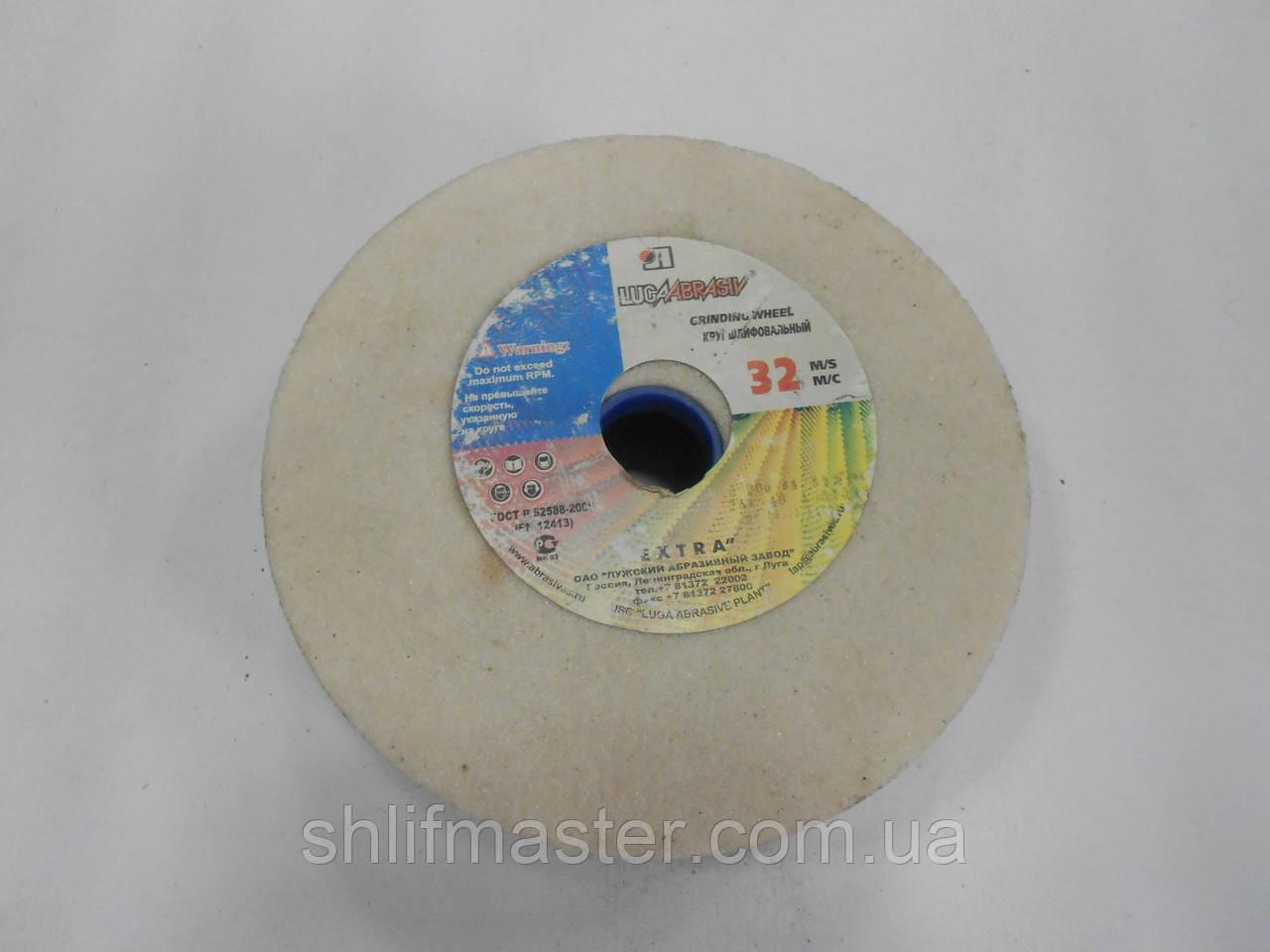 Чашка цилиндрическая ЧЦ 25А керамическая шлифовальная 200х60х32 40 СМ