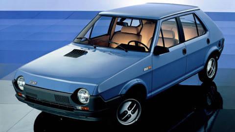 Лобовое стекло Fiat Ritmo/Regata (1978-1988), Seat Malaga (Седан 1985-1992), Seat Ronda (Хетчбек 1982-1986) , фото 2