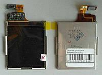 Дисплей для NOKIA 6680 6682 N70 N72