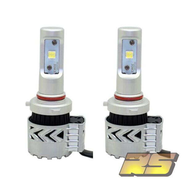 Светодиодные лампы RS